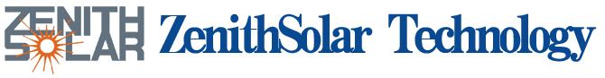 ZenithSolar Technologylogo